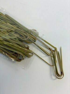 Bamboo Mossing Pins