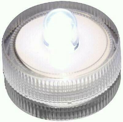 LED Submersable Lights Warm White