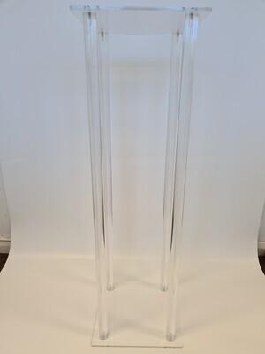 Acrylic Plinth