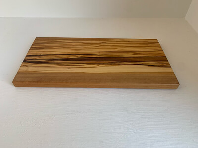 Italian Olive Small Chopping board /wooden Cheese board /  serving platter / wooden chopping board, perfect for Cheese lovers