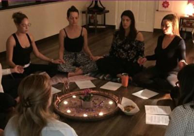 Women Circle Workshop