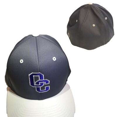 Charcoal Baseball Hats