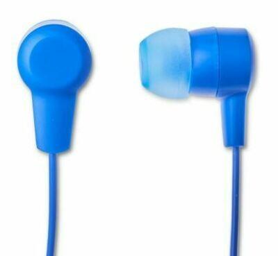 Blue Groove Onn Earphones with Mic