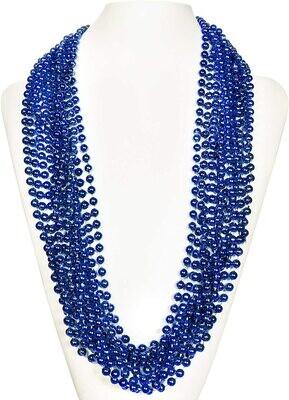 Beads Royal Blue
