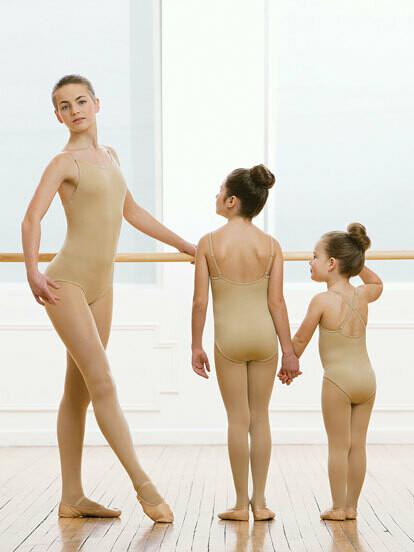 Nude Camisole