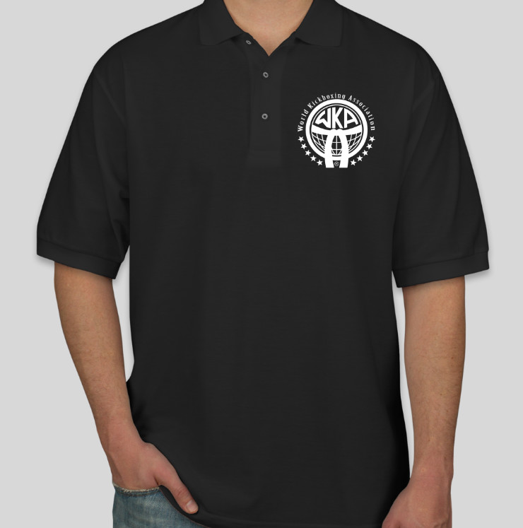 WKA Official Polo