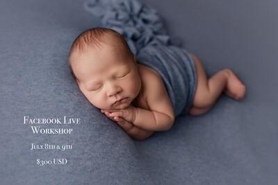 Live Online Newborn Workshop