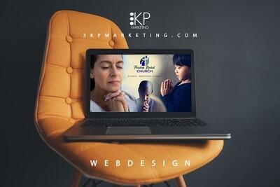 Online Store We Design