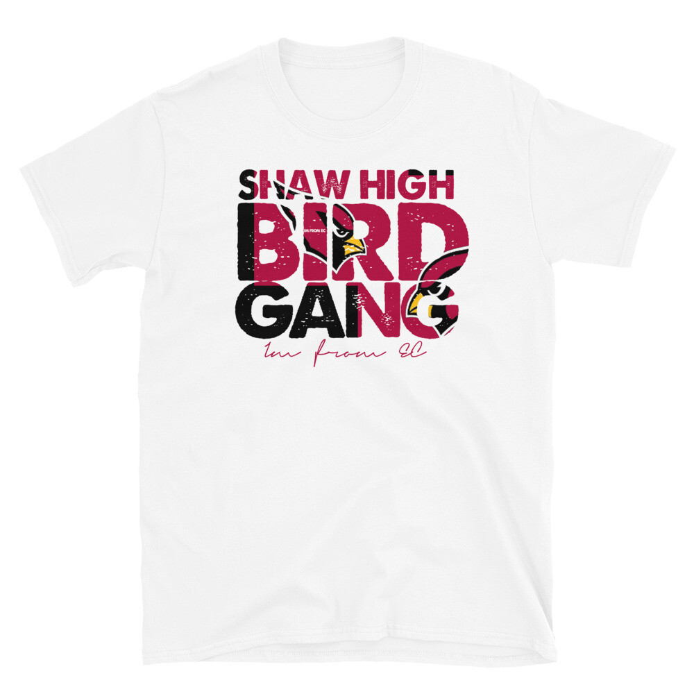 Shaw High T-Shirt