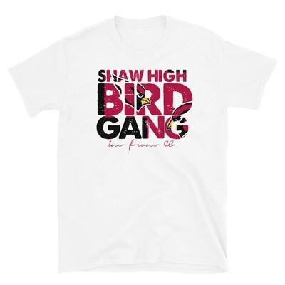 Shaw High T-Shirt
