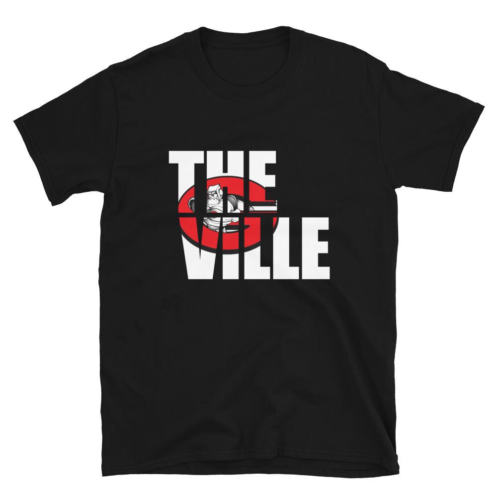 The VIlle T-Shirt