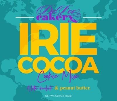 IRIE COCOA Cookie Mix