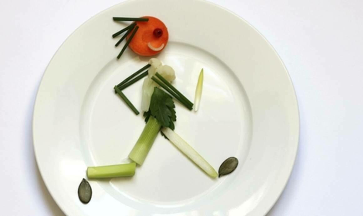 Bouger pour manger (don)
