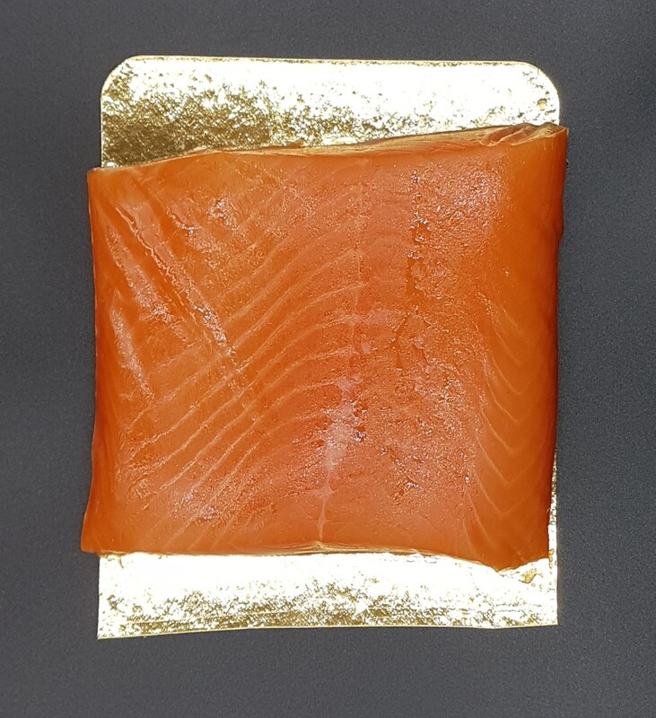 RO Natural Smoked Salmon - 3 pieces approx 1kg
