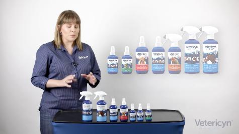 Vetericyn - Hoe te verkopen video's