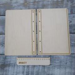Обложка под прошивку А5, 15х23 см