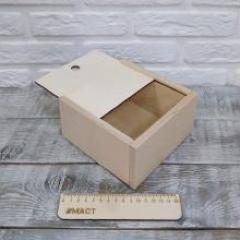 Коробочка пенал, 15х15х8 см