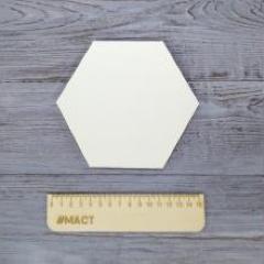 Подставка шестигранник, 15 см
