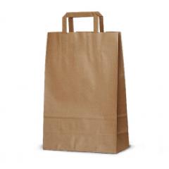 Крафт-пакет, 24х14х28 см