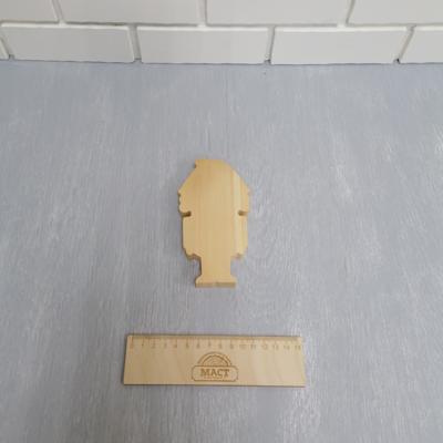 Щелкунчик фигурка 14 см сосна