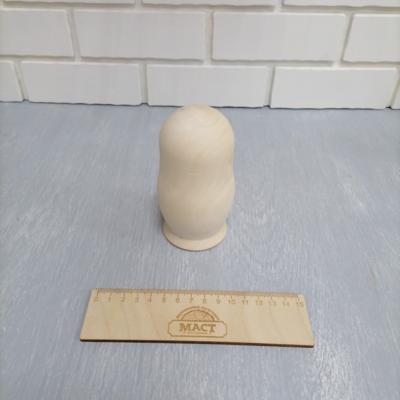 Матрёшка 6.5 см липа