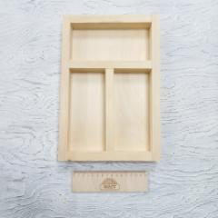 Коробочка для набора, 30х20х3 см