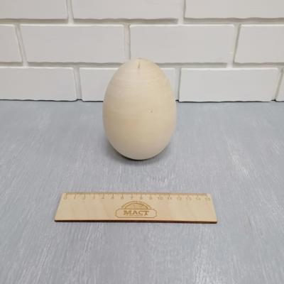 Яйцо 9 см липа