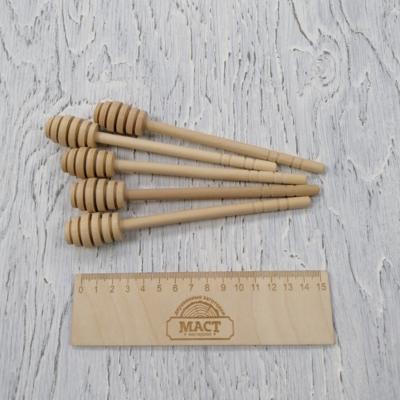 Ложка для мёда (берёза)160*25 мм.