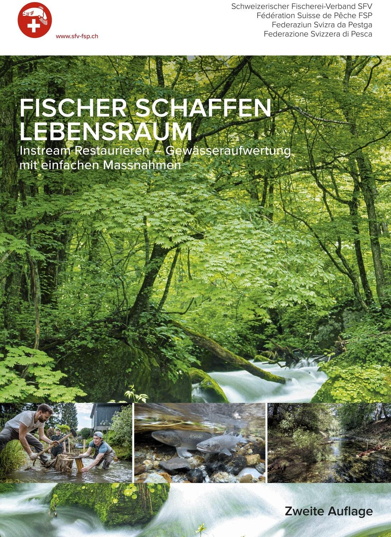 01_FISCHER SCHAFFEN LEBENSRAUM 2.Überarbeitete und ergänzte Auflage