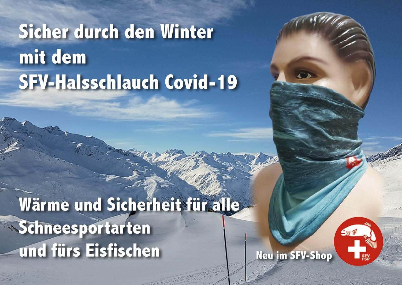 04_SFV – Halsschlauch Covid-19