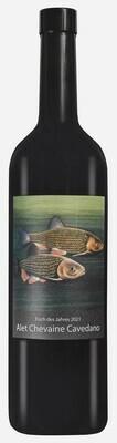 01_Der Wein zum Fisch des Jahres 2021 (Preis pro Karton à 6 Flaschen, inkl Portokosten)