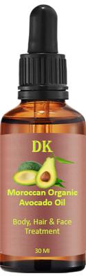 Avocado Oil 30 ml