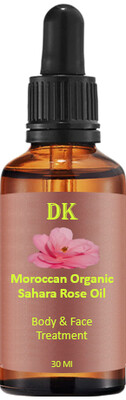 Sahara Rose Oil 30 ml