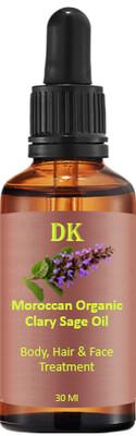 Clary Sage Oil 30 ml