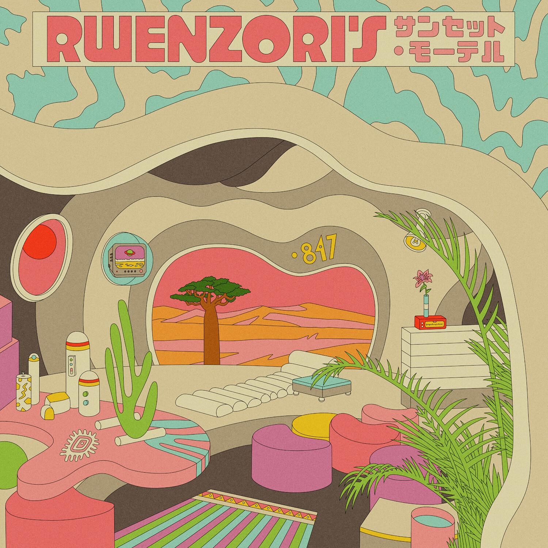 Rwenzori's