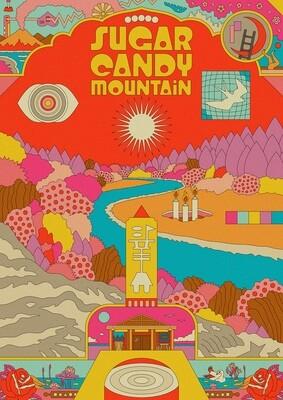 Sugar Candy Mountain 2019