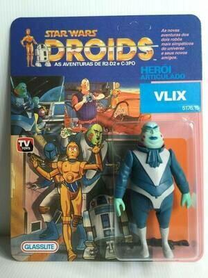 Vlix (Carded Glasslite)