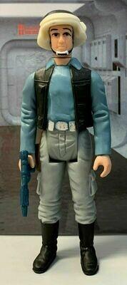 Rebel Fleet Trooper (Caucasian Clean)