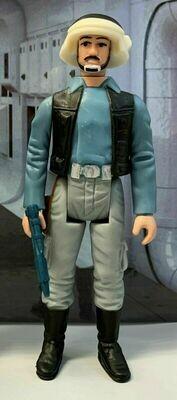Rebel Fleet Trooper (Caucasian Mustache)