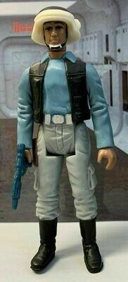 Rebel Fleet Trooper (African Clean)