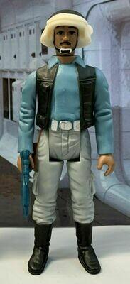 Rebel Fleet Trooper (African Mustache)