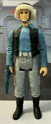 Rebel Fleet Trooper (Asian Clean)