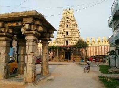 Авторский тур по южной Индии