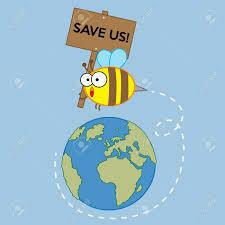 Bienen unterstützen