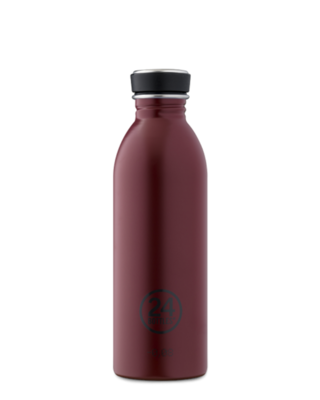 Gourde non isotherme Country Red 500ml