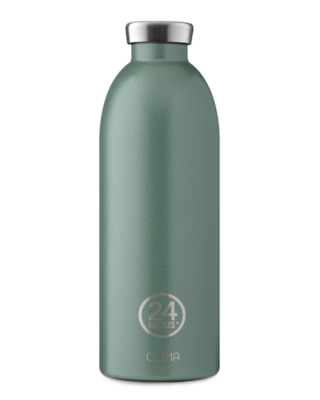 Gourde isotherme Vert Mousse 850ml