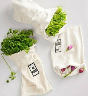 Vejibag - sac de conservation pour légumes