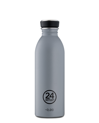 Gourde non isotherme Formal Grey 500ml