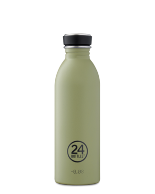 Gourde non isotherme Sage 500ml