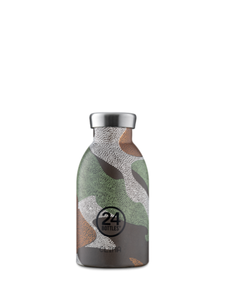 Gourde isotherme Camo Zone 330ml